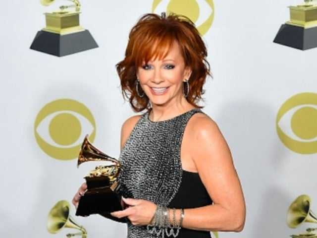 Grammys 2020: Reba McEntire Reacts to Best Country Album Nomination