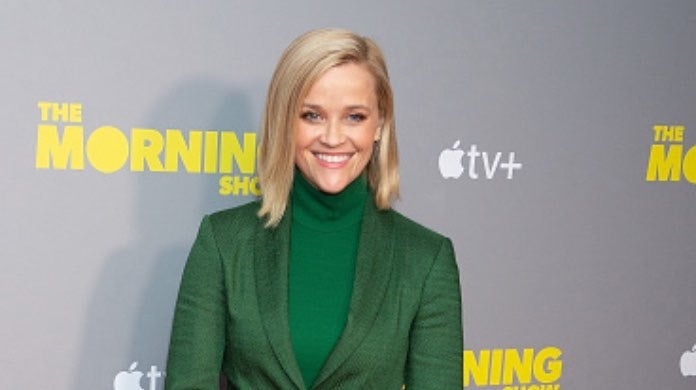 Reese Witherspoon - 5-2