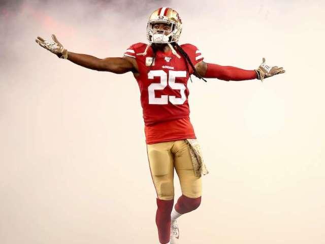 49ers CB Richard Sherman Donates $5K to Help Youth Football Team in Compton