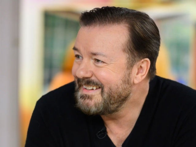 Ricky Gervais Made Scary Prediction in 2016 About Donald Trump's Disinfectant Comment