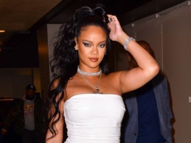 Rihanna Hints She's Taking a Break Following Message About 'Overwhelming' Year