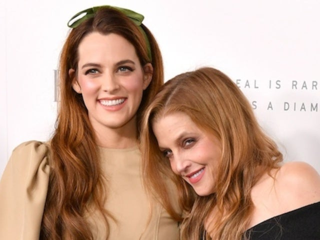 Riley Keough Shares Hilarious Glimpse Into Thanksgiving Dinner With Mother Lisa Marie Presley