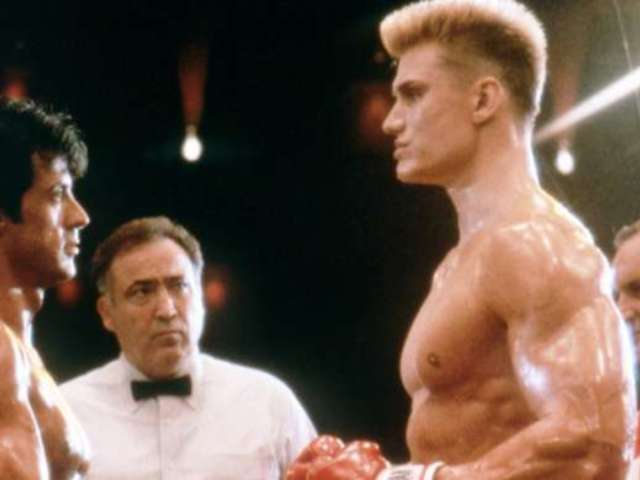 ESPN Celebrates Rocky's Victory Over Ivan Drago, Fans Lose It Over Minor Details