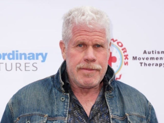 'Sons of Anarchy' Star Ron Perlman Pledges $50,000 to Black Lives Matter if Ted Cruz Wrestles Him
