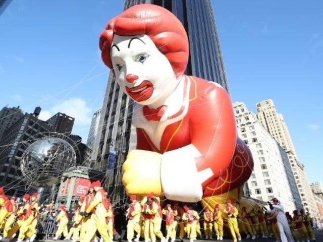 Macy's Thanksgiving Day Parade: NBC Disappoints Viewers After Cutting Away to Old Footage After McDonald's Balloon Deflates