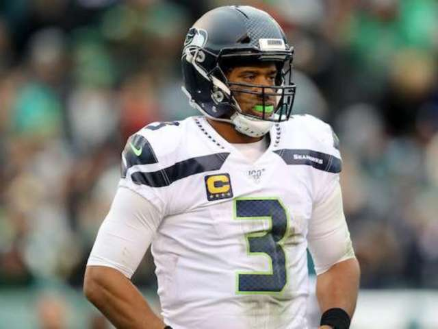 Russell Wilson Is the Only QB to Start Career With 8 Consecutive Winning Seasons