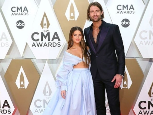 Maren Morris and Ryan Hurd Don't Plan on Sharing Their Baby on Social Media