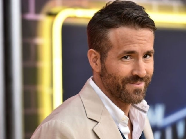 Ryan Reynolds Sends Love to Dwayne 'The Rock' Johnson After His Father Rocky's Death