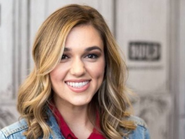 'Duck Dynasty' Star Sadie Robertson Weighs in on Kanye West's 'Jesus Is King'