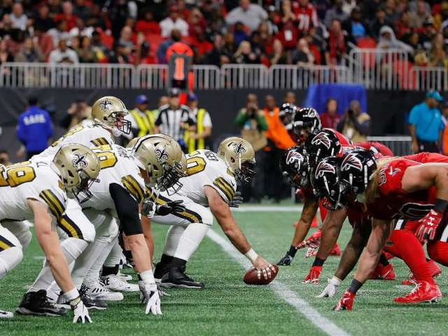 Saints vs. Falcons on Thanksgiving: How to Watch, What Time and What Channel