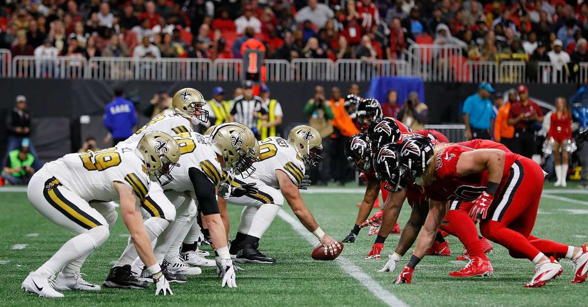 Saints vs Falcons on Thanksgiving_ How to Watch, What Time and What Channel