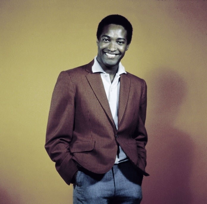 sam cooke getty images