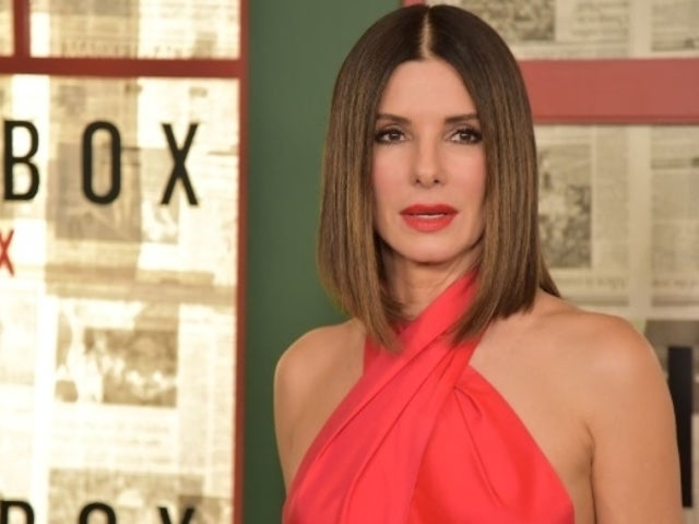 Sandra Bullock Returning to Netflix for New Movie After 'Bird Box' Sets Records