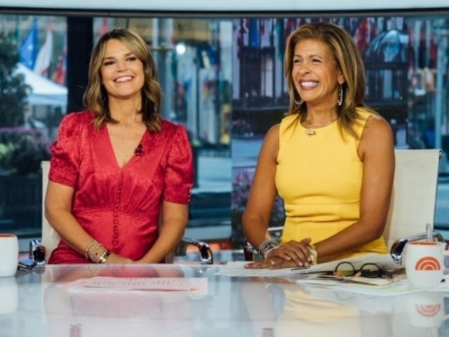 Macy's Thanksgiving Day Parade: 'Today' Host Hoda Kotb's Photo With Savannah Guthrie Draws in Vibrant Response From Fans
