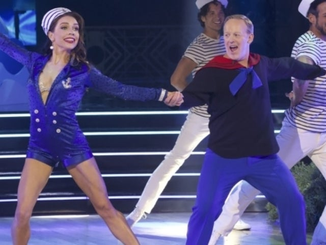 'Dancing With the Stars' Fans Puzzled by Sean Spicer Dodging Elimination Yet Again