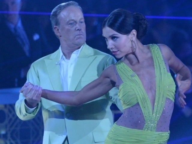 'Dancing With the Stars' Fans Flip After Sean Spicer Goes Home After Weeks of Low Scores