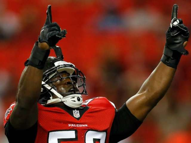 Former NFL LB and Colin Kaepernick Supporter, Sean Weatherspoon Asks For His Workout