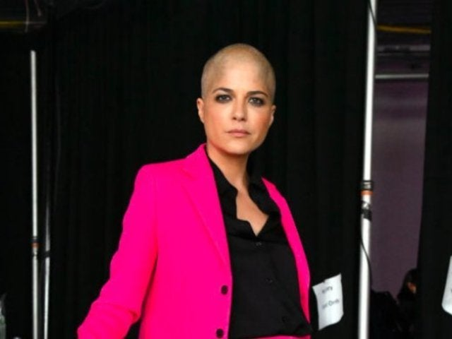 Selma Blair Embraces 'Short and Grey' Hair Following Chemotherapy Treatment