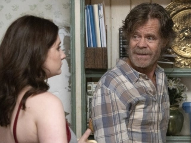 'Shameless' Star William H. Macy Has 5-Word Message for Fans After Final Season Announcement