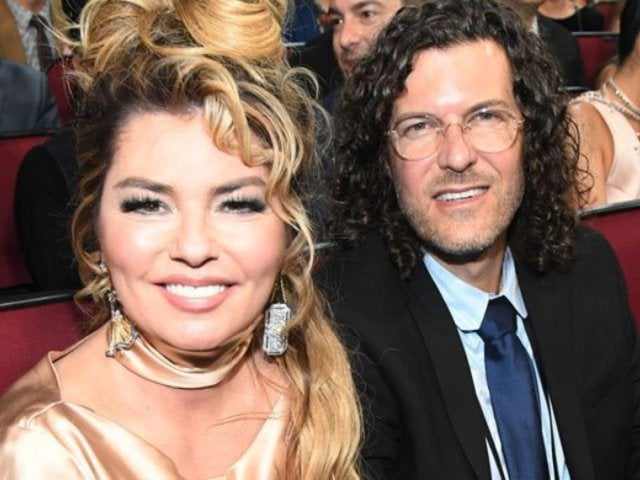 Shania Twain on Finding Love Again: 'I'm so Grateful I Found the Faith' After Divorce