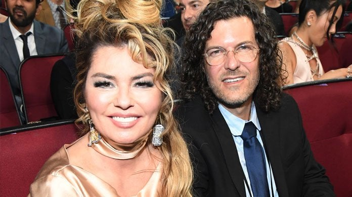 Shania-Twain-AMA-Getty