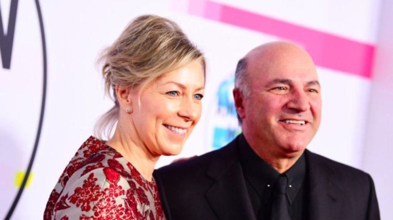 'Shark Tank' Star Kevin O'Leary Doesn't Recall Wife's Alcohol Consumption Before 'Chaotic' Boat Crash.jpg