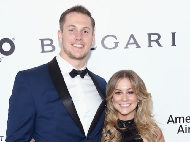 Shawn Johnson Welcomes Baby Girl With Husband Andrew East