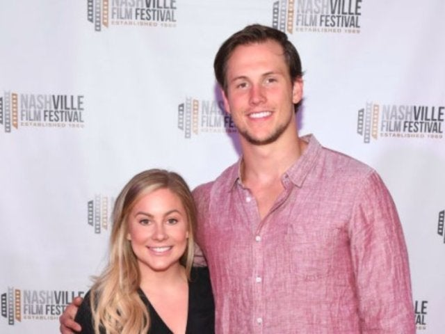 'DWTS' Alum Shawn Johnson's Husband Andrew East Passes out, Gets Stitches in His Head