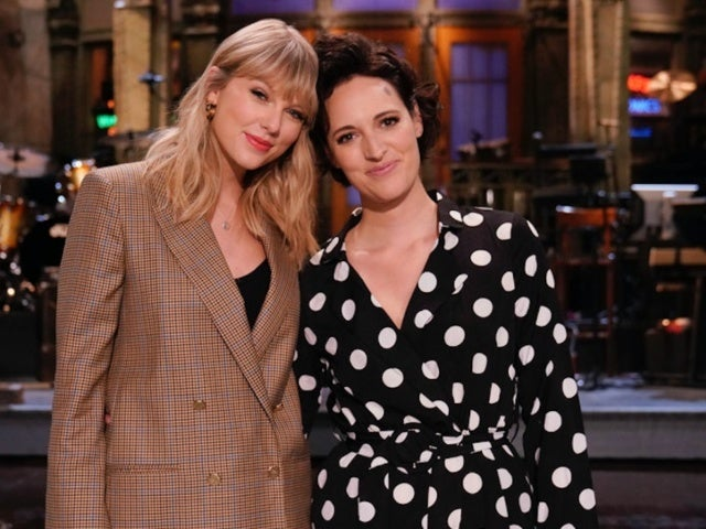 New 'SNL' Not on Tonight, NBC Re-Airing Phoebe Waller-Bridge, Taylor Swift Episode