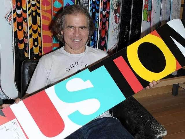 Snowboarding Pioneer Jake Burton Carpenter Dead at 65