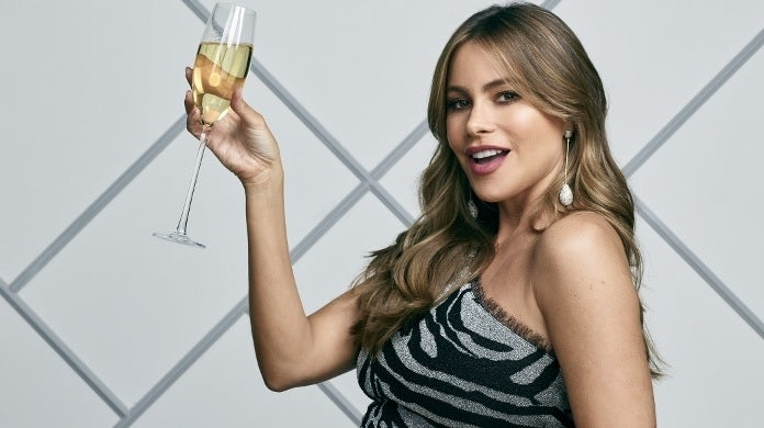 sofia vergara abc modern family