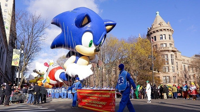 sonic-the-hedgehog-macys-thanksgiving-day-parade-getty