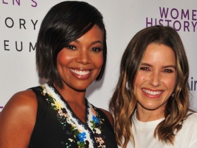 'Chicago P.D.' Alum Sophia Bush Comments on Gabrielle Union's Thanksgiving Post Amid 'America's Got Talent' Drama