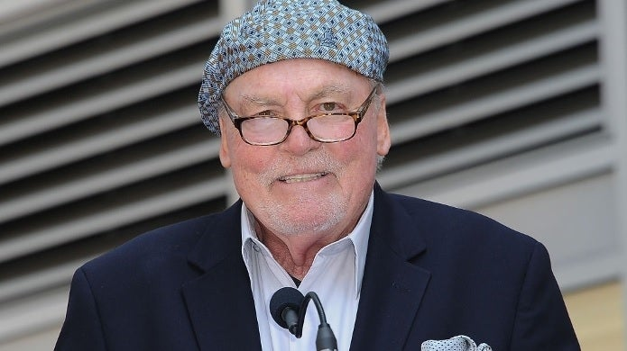 stacy keach getty images
