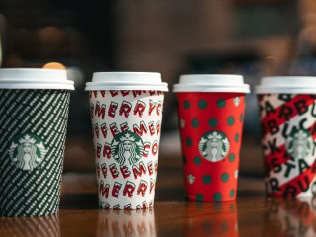 Starbucks Unveils 2019 Holiday Cups