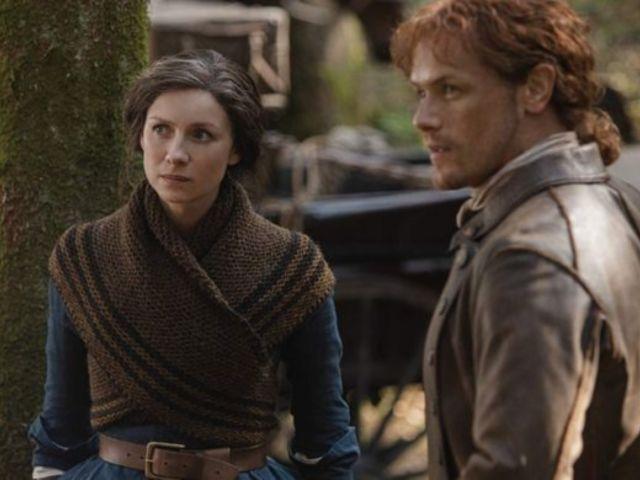 'Outlander' Season 5 First Look Photos Released