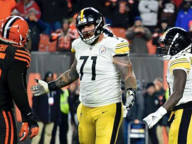 NFL Fines 33 Players and Both Teams in Browns-Steelers Altercation, Totaling $732,422