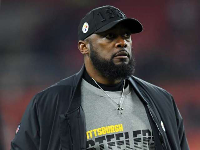 Steelers Coach Mike Tomlin Says Brawl Against Browns Is 'Ugly for the Game of Football'