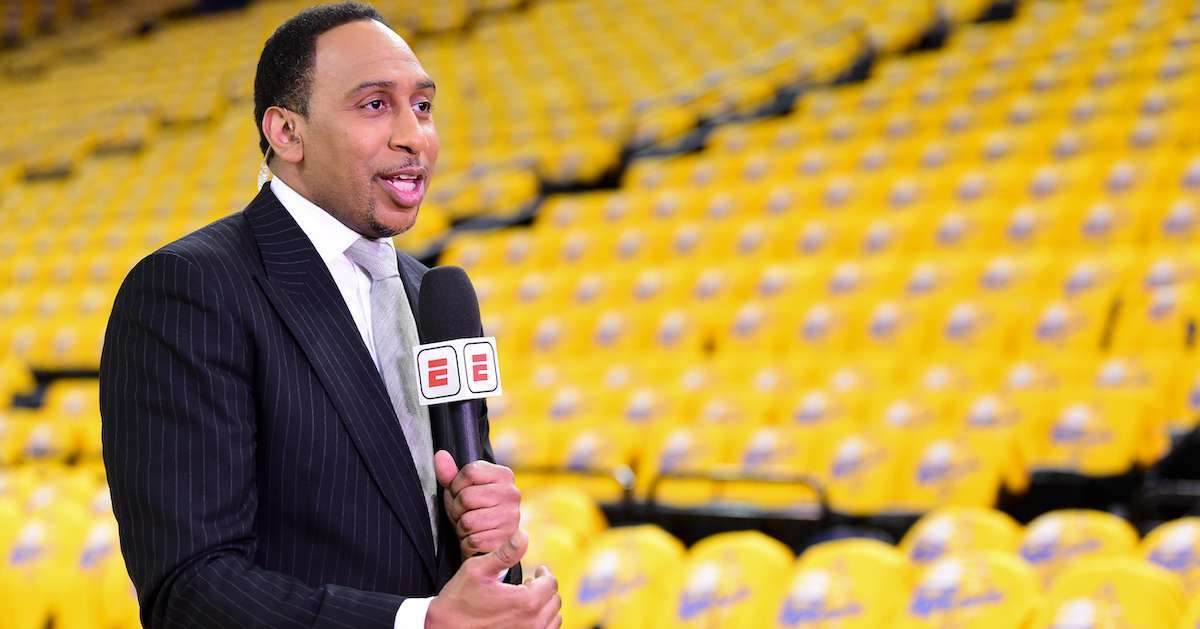 StephenASmith