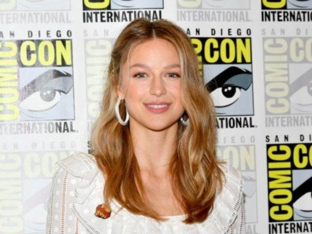 Melissa Benoist, 'Supergirl' and 'Glee Star, Reveals She's a Domestic Violence Survivor