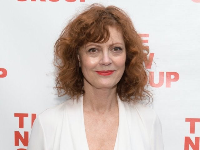 Susan Sarandon Calls out Joe Biden Over 'Bait and Switch' on $2,000 Stimulus