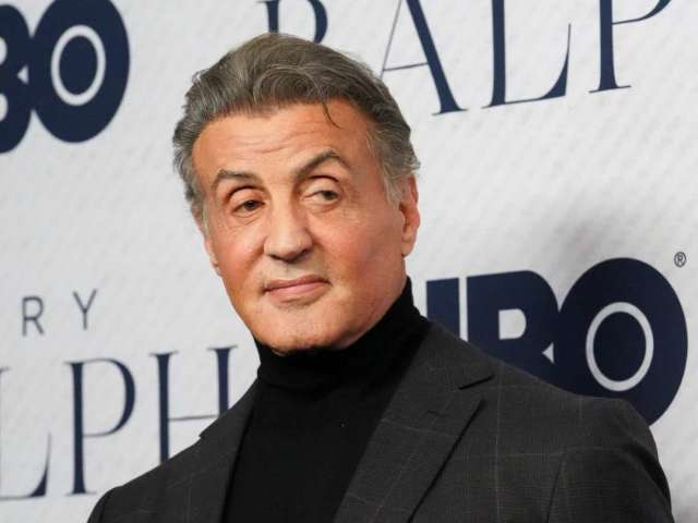 Sylvester Stallone Marks 'Rocky's 43rd Anniversary With Epic Throwback