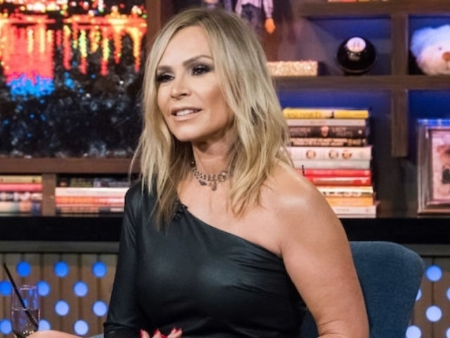 'RHOC' Star Tamra Judge Responds to Rumors She Was Fired After Fans Suspect Social Media Clue