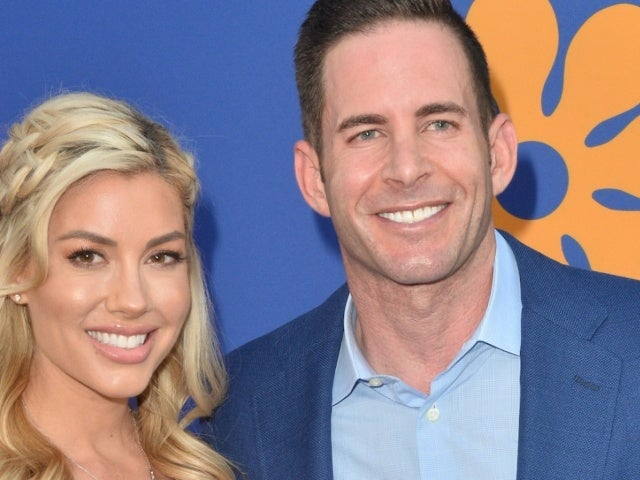 Tarek El Moussa Slams Fan's 'Proposal' Comment About Girlfriend Heather Rae Young
