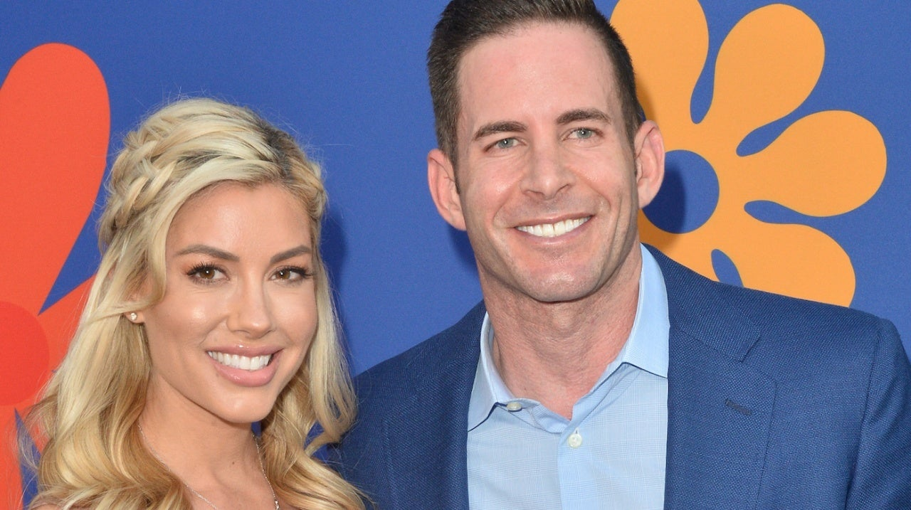 tarek-el-moussa-heather-rae-young-getty
