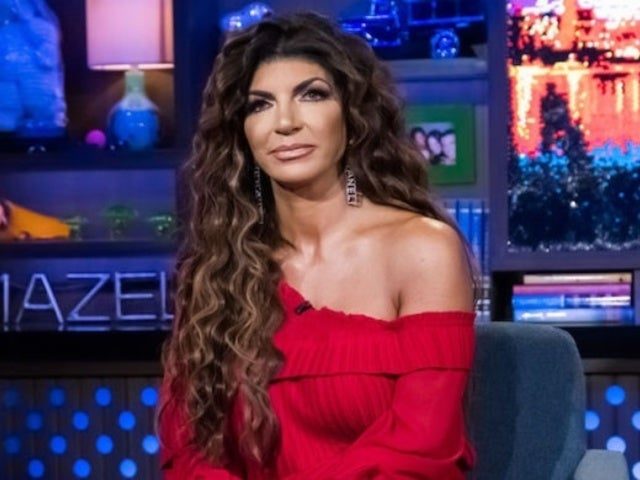 'RHONJ' Star Teresa Giudice and Daughters Heading to Italy to See Joe Giudice