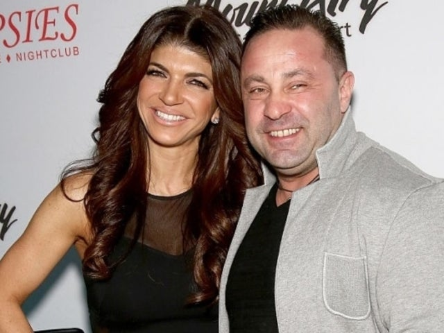 Joe Giudice Reflects on Effect His 'Mistake' Had on His Family After Separating From Wife Teresa Giudice