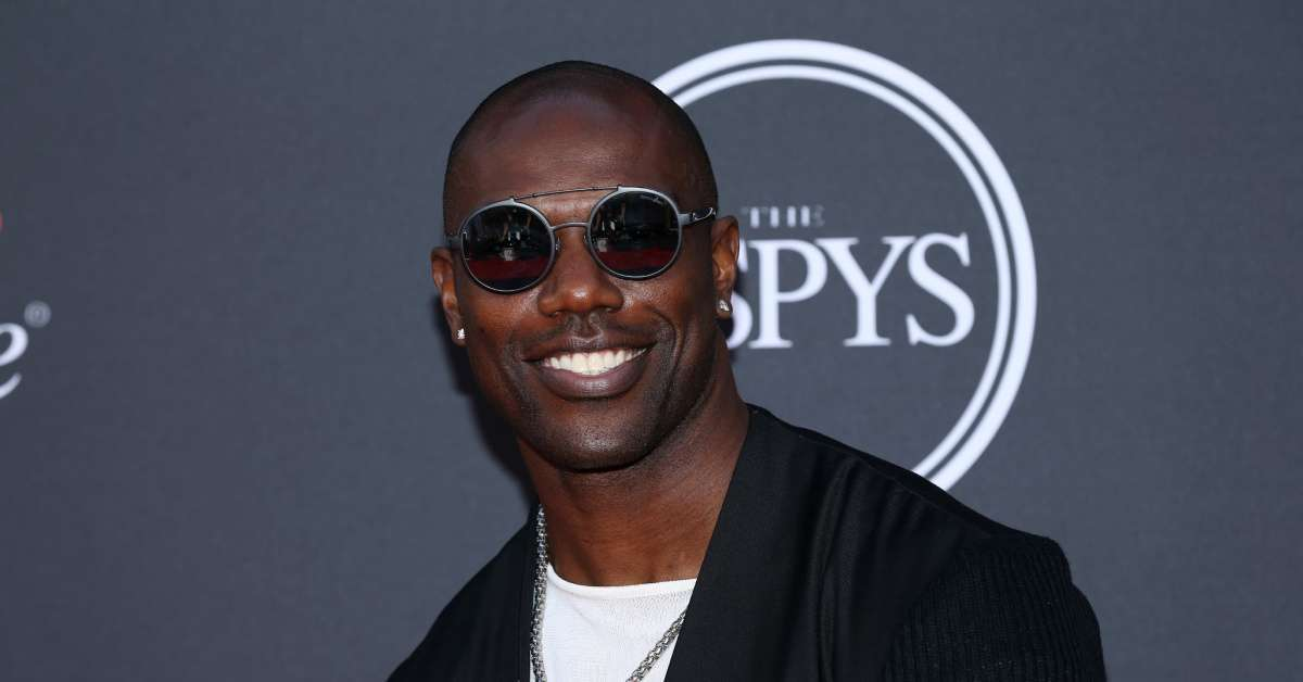 Terrell Owens Attacks Stephen A Smith Over Colin Kaepernick, Says Co-Host 'Seems Blacker Than You'