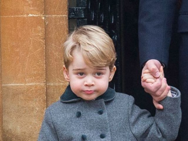 'The Crown' Season 3: How the Netflix Series Pays Tribute to Prince George
