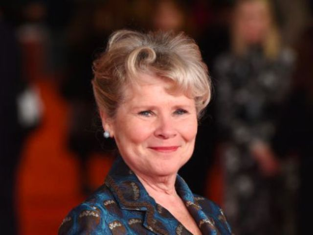 Who Is Imelda Staunton, the Reported New Queen in Netflix's 'The Crown'?